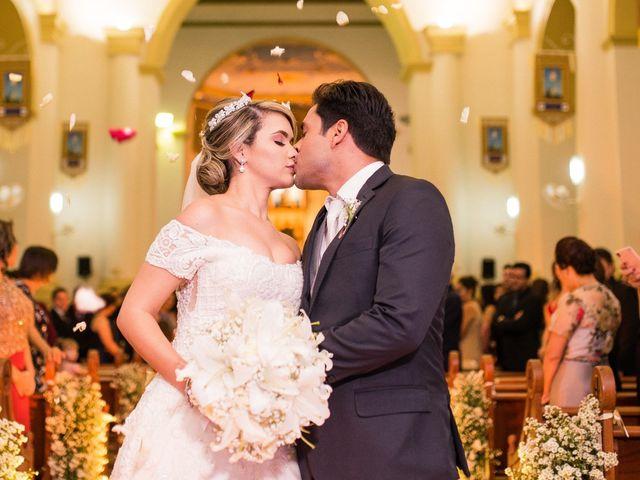 O casamento de Bené e Tamires em Crato, Ceará 4