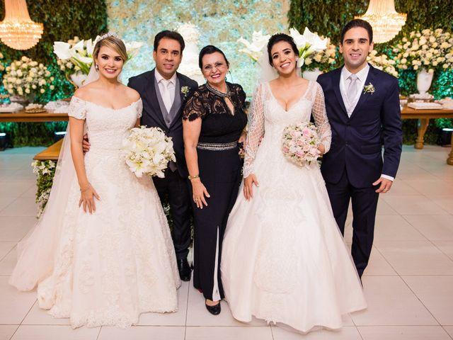 O casamento de Bené e Tamires em Crato, Ceará 7