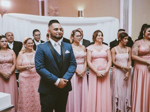 O casamento de Renato e Sabrina em São Paulo, São Paulo 37