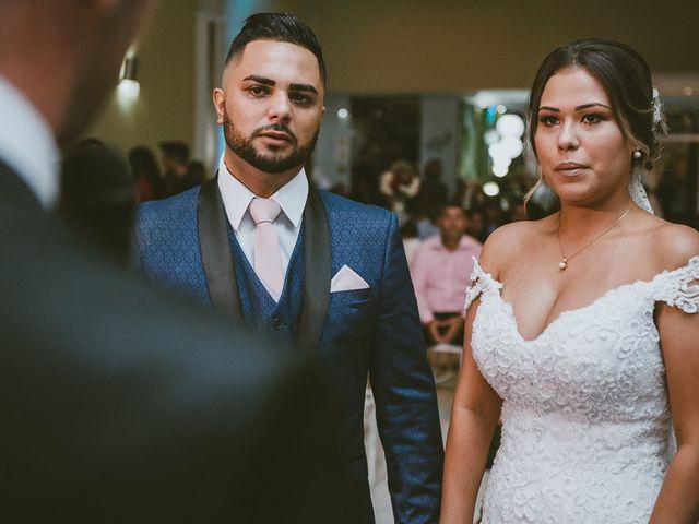 O casamento de Renato e Sabrina em São Paulo, São Paulo 40