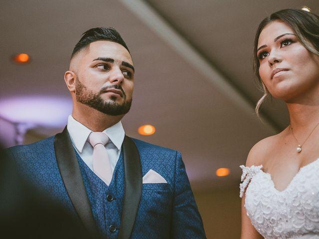 O casamento de Renato e Sabrina em São Paulo, São Paulo 42