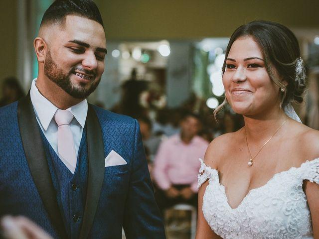 O casamento de Renato e Sabrina em São Paulo, São Paulo 43