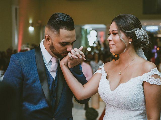 O casamento de Renato e Sabrina em São Paulo, São Paulo 45