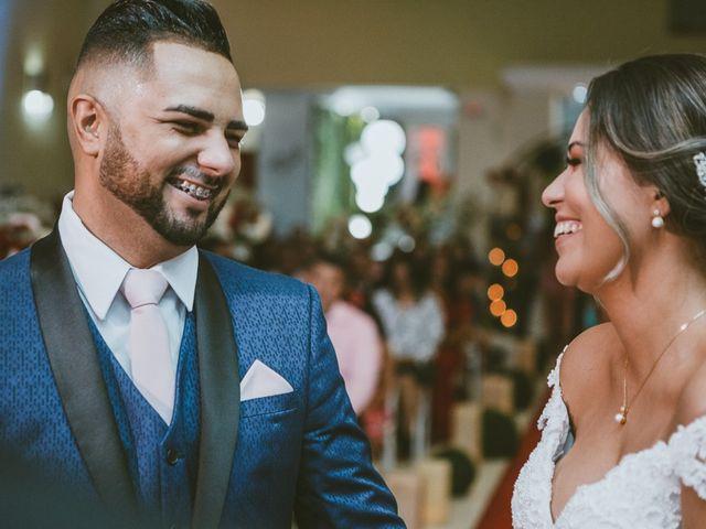 O casamento de Renato e Sabrina em São Paulo, São Paulo 47
