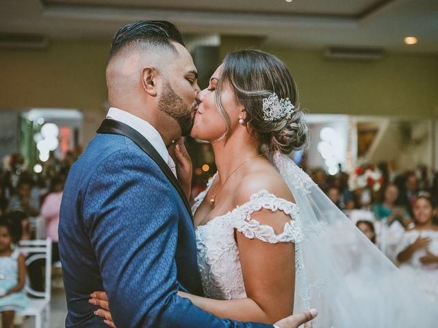 O casamento de Renato e Sabrina em São Paulo, São Paulo 1