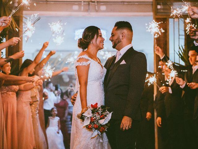 O casamento de Renato e Sabrina em São Paulo, São Paulo 54