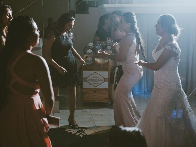 O casamento de Renato e Sabrina em São Paulo, São Paulo 63