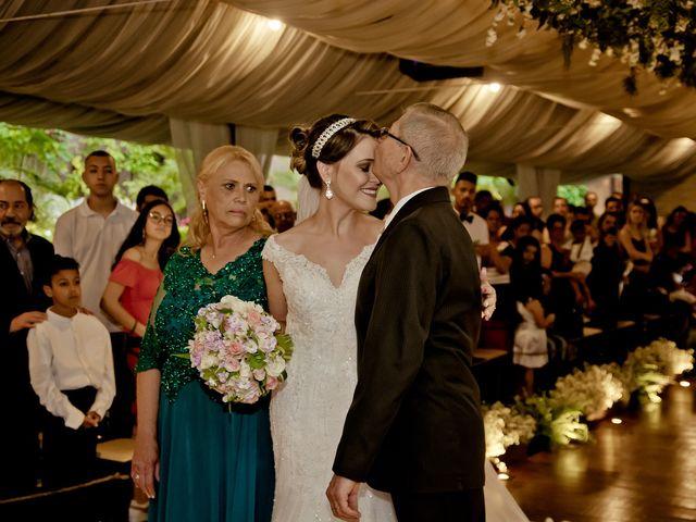 O casamento de Marcus e Denise em Diadema, São Paulo 14