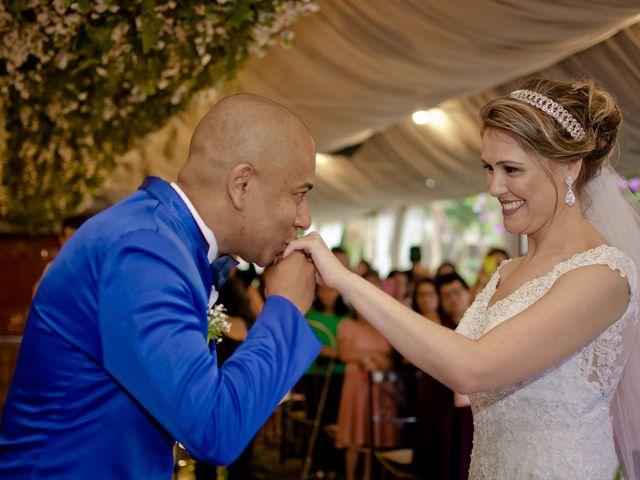 O casamento de Marcus e Denise em Diadema, São Paulo 19