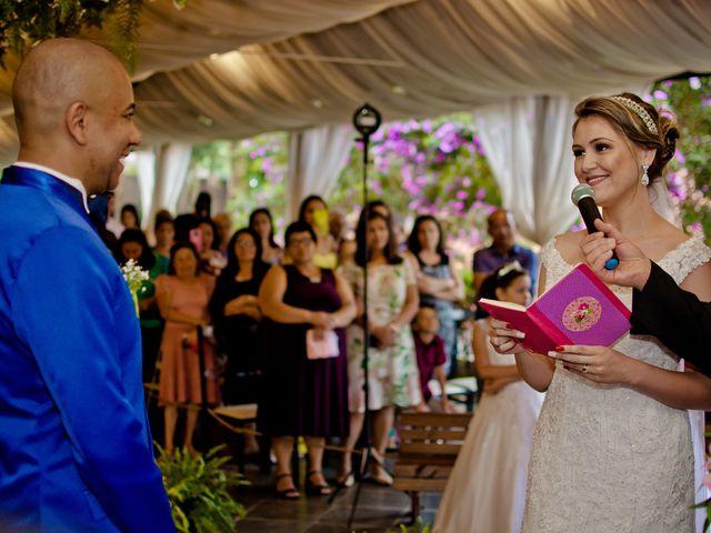 O casamento de Marcus e Denise em Diadema, São Paulo 20