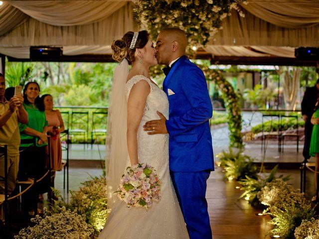 O casamento de Marcus e Denise em Diadema, São Paulo 26