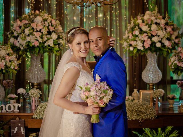 O casamento de Marcus e Denise em Diadema, São Paulo 30