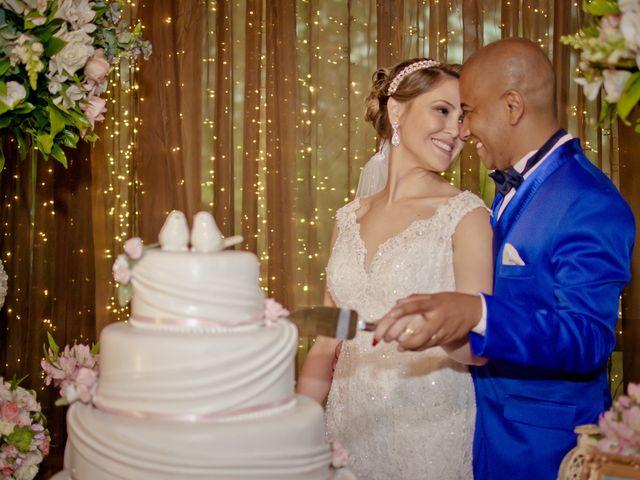 O casamento de Marcus e Denise em Diadema, São Paulo 31
