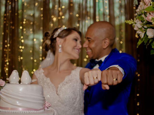 O casamento de Marcus e Denise em Diadema, São Paulo 32