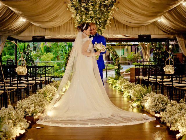 O casamento de Marcus e Denise em Diadema, São Paulo 35
