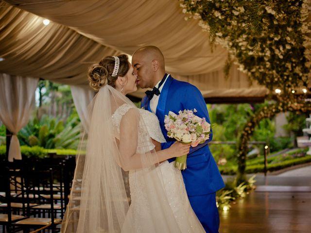 O casamento de Marcus e Denise em Diadema, São Paulo 37