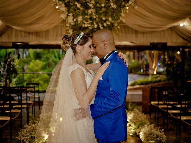 O casamento de Marcus e Denise em Diadema, São Paulo 38