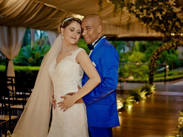 O casamento de Marcus e Denise em Diadema, São Paulo 39