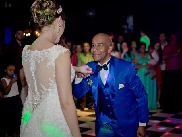 O casamento de Marcus e Denise em Diadema, São Paulo 42