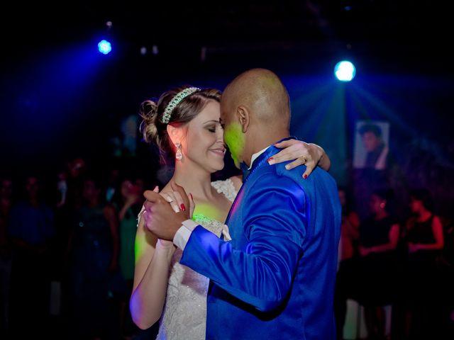 O casamento de Marcus e Denise em Diadema, São Paulo 43