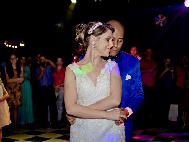 O casamento de Marcus e Denise em Diadema, São Paulo 44