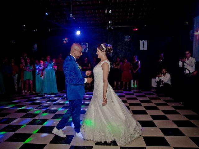 O casamento de Marcus e Denise em Diadema, São Paulo 45