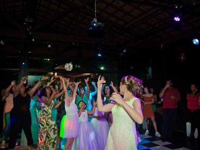 O casamento de Marcus e Denise em Diadema, São Paulo 46