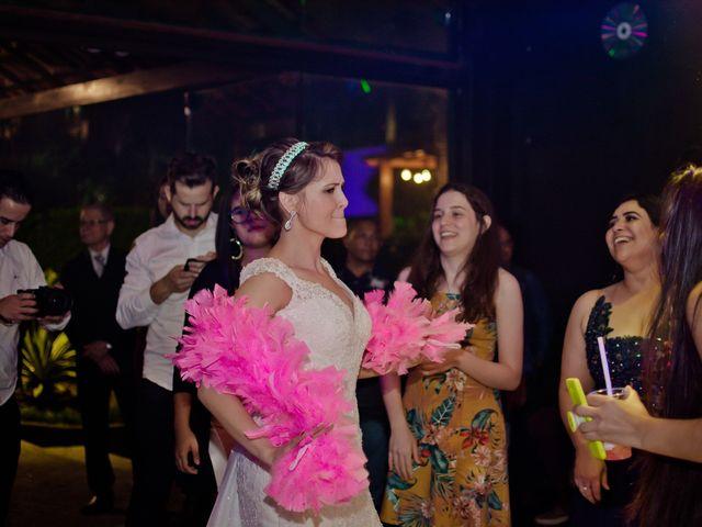 O casamento de Marcus e Denise em Diadema, São Paulo 47