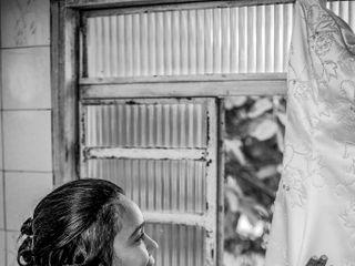 O casamento de Débora e Renan 2