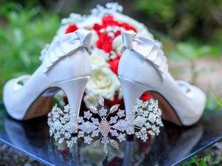 O casamento de Débora e Renan 3