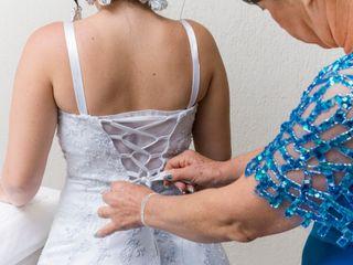 O casamento de Karla e Juarez 1