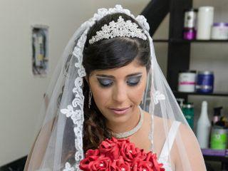 O casamento de Karla e Juarez 2