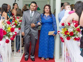 O casamento de Karla e Juarez 3