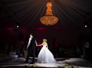 O casamento de Ediviane e Michel