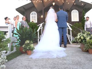O casamento de Janaina e Marcus 1