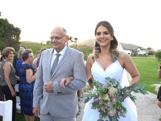 O casamento de Janaina e Marcus 3