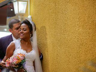 O casamento de Elisabete  e Marcus Vinícius