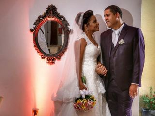 O casamento de Elisabete  e Marcus Vinícius 2