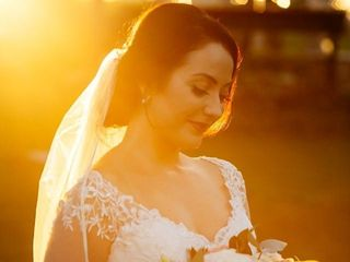 O casamento de Emily e Marcelo 1