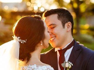 O casamento de Emily e Marcelo 2