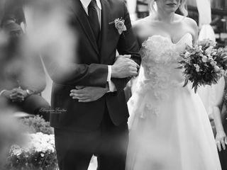 O casamento de Maria e José Rafael 2