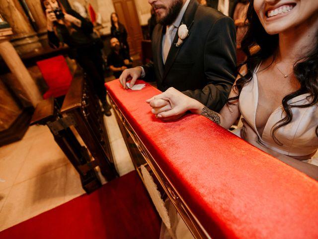 O casamento de Lucas e Mari em Belo Horizonte, Minas Gerais 24