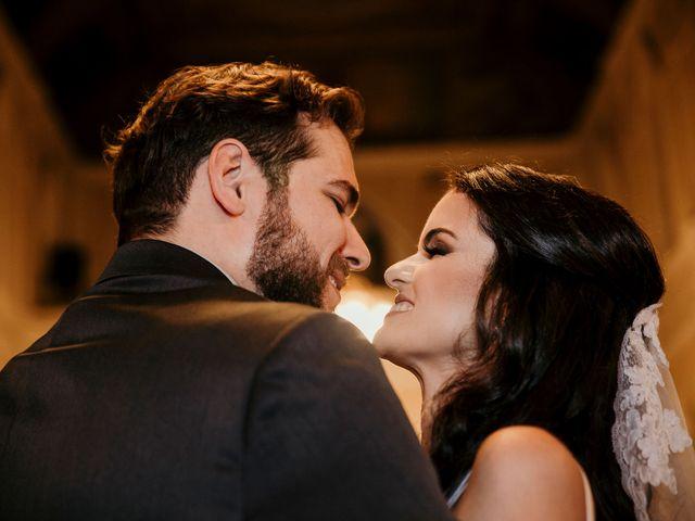 O casamento de Lucas e Mari em Belo Horizonte, Minas Gerais 28