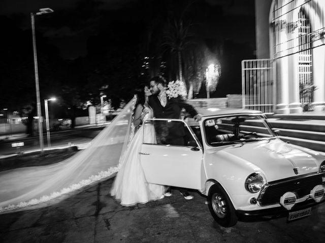 O casamento de Lucas e Mari em Belo Horizonte, Minas Gerais 31