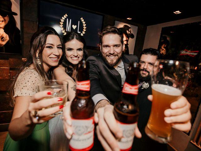 O casamento de Lucas e Mari em Belo Horizonte, Minas Gerais 37