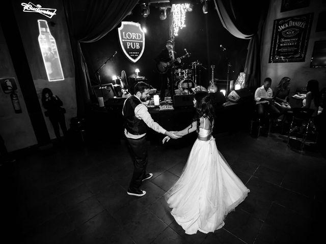 O casamento de Lucas e Mari em Belo Horizonte, Minas Gerais 42