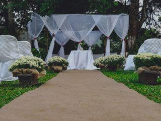 O casamento de Kelly e Daniel 1