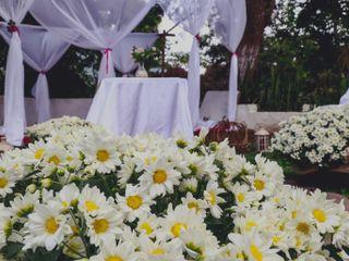O casamento de Kelly e Daniel 2