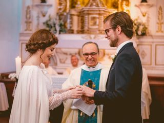 O casamento de Ana Leticia e Caio Augusto 2