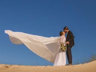 O casamento de Ana Leticia e Caio Augusto